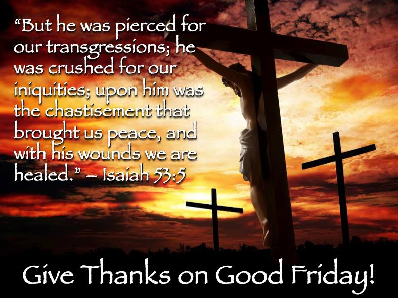 Good Friday of the Lord's Passion   Notre Dame Broadcasting