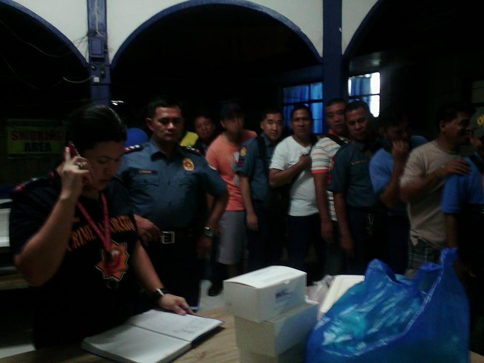 PNP-NorCot Crime Lab staff negative on illegal drug test